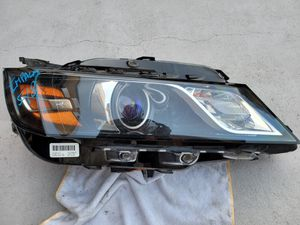 Chevy impala 2015 2016 2017 2018 right headlight for Sale in Lawndale, CA