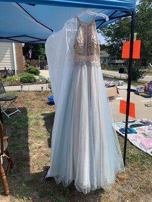 Prom or wedding dress for Sale in Angier, NC