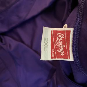2 Rawlings Baseball Pullover 2XL for Sale in Grayslake, IL