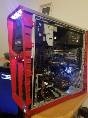Gaming pc Desktop computer for Sale in Apopka, FL