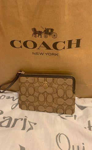 Bolso de mano Coach Original for Sale in Moreno Valley, CA