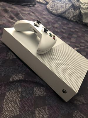 Xbox One S all digital for Sale in Orlando, FL
