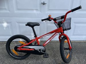 16 inch Specialized Hotrock Kids Bike for Sale in Kent, WA