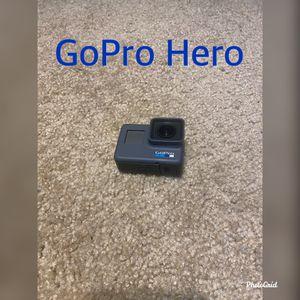 GoPro hero6 for Sale in Adelphi, MD