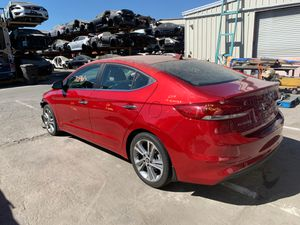 2017 elantra for parts only for Sale in Los Angeles, CA