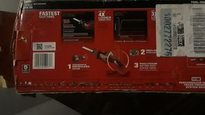 Milwaukee cordless saw for Sale in Riverside, CA