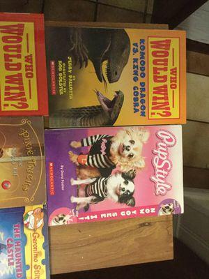 24 children's books for Sale in NJ, US