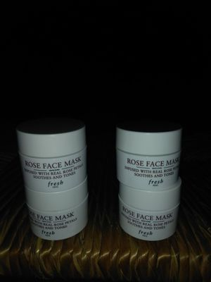 Fresh Rose face mask cream for Sale in Los Angeles, CA