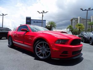 2014 Ford Mustang for Sale in Pompano Beach, FL