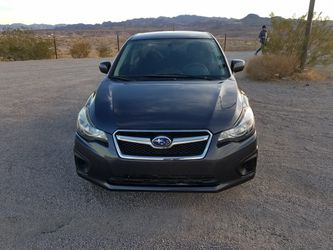 2013 Subaru Impreza for Sale in Henderson,  NV