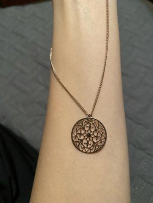 Charming Charlie necklace (Tree of life) for Sale in Fort Worth, TX