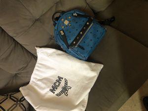 MCM designer backpack for Sale in Henderson, NV