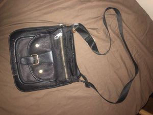 Luxury Black Shoulder Bag for Sale in Hawthorne, CA