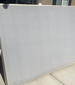 Queen Bed Box Spring for Sale in Santee,  CA
