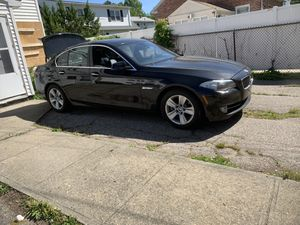 BMW ActiveHybrid 5 Series 2013 for Sale in North Smithfield, RI