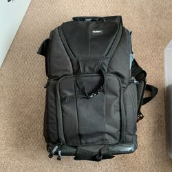 Vivitar Photographers Backpack for Sale in La Habra Heights,  CA
