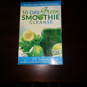Book 10 Day Green Smoothie Cleanse for Sale in Powder Springs, GA