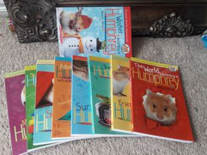 Humphrey Hamster Books for Sale in Poway, CA