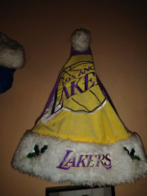 Lakers Christmas dat for Sale in South Gate, CA