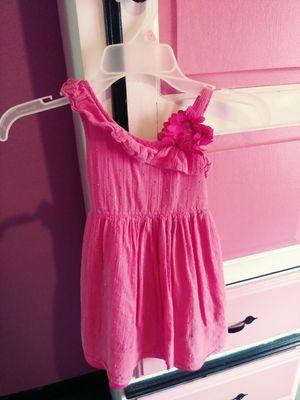 Jenny & Me Girls pink dress for Sale in Jacksonville, FL