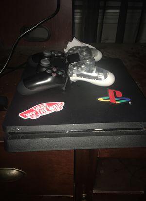 PS4 slim for Sale in Atascocita, TX