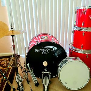 Drum Set for Sale in Paso Robles, CA