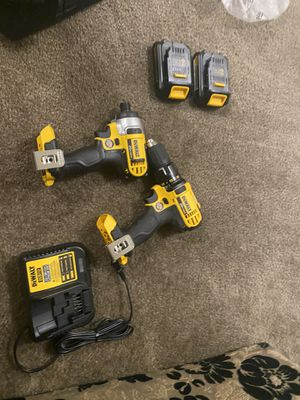 Dewalt brand new never used for Sale in Fort McDowell, AZ