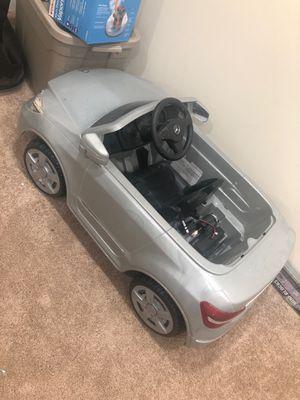 Mercedes Benz kids car for Sale in Washington, DC