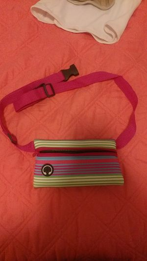 Exercise fanny pack for Sale in Eugene, OR