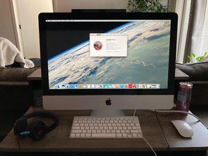 iMac mid 2011 21.5 inch 12gb ram for Sale in Denver, CO