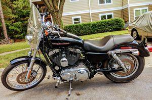 Harley Davidson Sportster XL 1200 Custom - 2007 for Sale in Richmond, VA