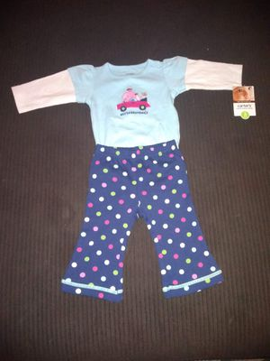 New Carter's Outfit (Size 3 Months) for Sale in Wildomar, CA