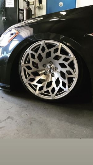 5x114.3 rims for Sale in Canby, OR