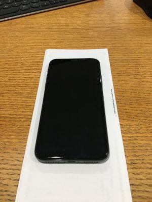 SPRINT** 64GB -iPhone X for Sale in Phoenix, AZ