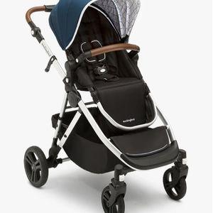 Mockingbird Single To Double Stroller for Sale in Melissa, TX