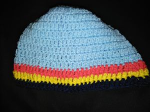Crochet Hat for Sale in Cleveland, OH