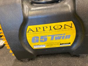 Appion G5 Twin for Sale in Westminster, CO
