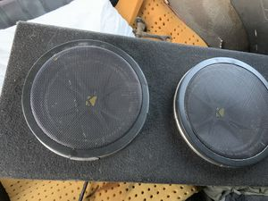 Two 10s kickers for Sale in Westminster, CA