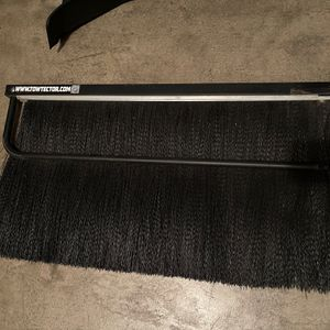 Towtector Extreme Duty Dual Brush Strip Mud Flap for Sale in Hillsboro, OR