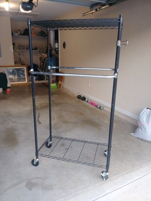 Clothes Rack for Sale in Hialeah, FL
