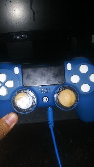 Scuf infinite ps4 controller for Sale in Los Angeles, CA