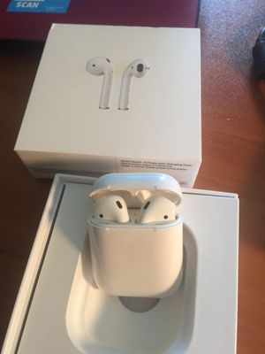 Apple Wireless Air Pods for Sale in Chambersburg, PA