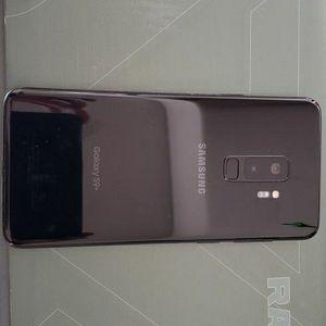 Samsung Galaxy S9+ for Sale in Pasadena, TX