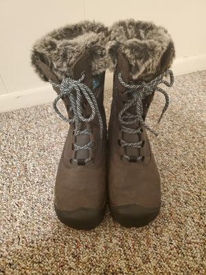 Keen boots womens size 8 for Sale in Salt Lake City, UT