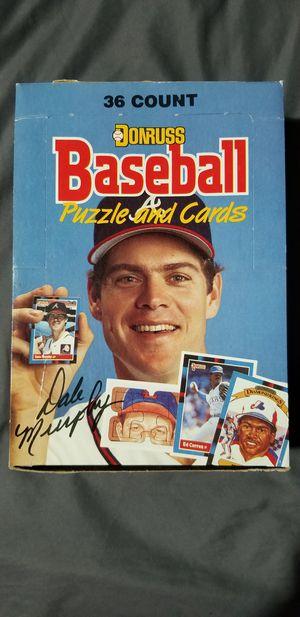 Baseball cards! for Sale in Modesto, CA