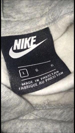Men's Nike hoodie for Sale in Sacramento, CA