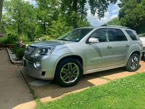 $1000$ I Selling 2012 GMC Acadia,Very Clean!Clean Tittle! for Sale in Atlanta, GA