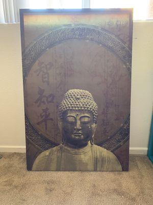 Buddha pic. for Sale in El Cajon, CA