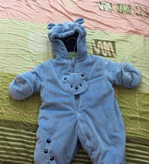 Blue baby bear Onesie for Sale in King of Prussia, PA