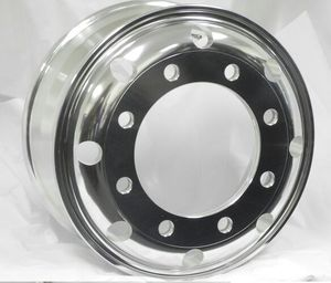 17.5x6.75 brand new dually aluminum wheel for Sale in Ontario, CA